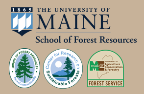 Maine Forest Dashboard Partners